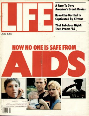 AIDS Media Scare Tactics