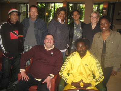 Gay community leaders in San Fran meet with Buju Banton...and are happy about it?