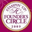 2009 Founder's Circle
