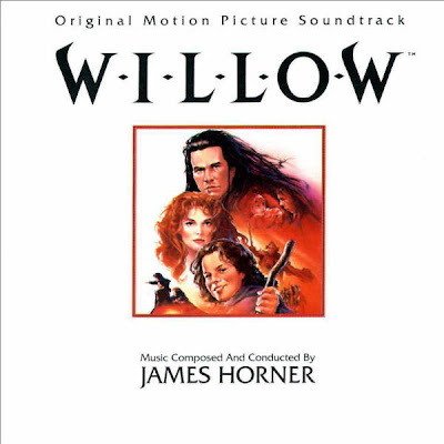 Portada disco Willow
