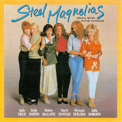Georges Delerue - Steel Magnolias (Original Motion Picture Soundtrack)