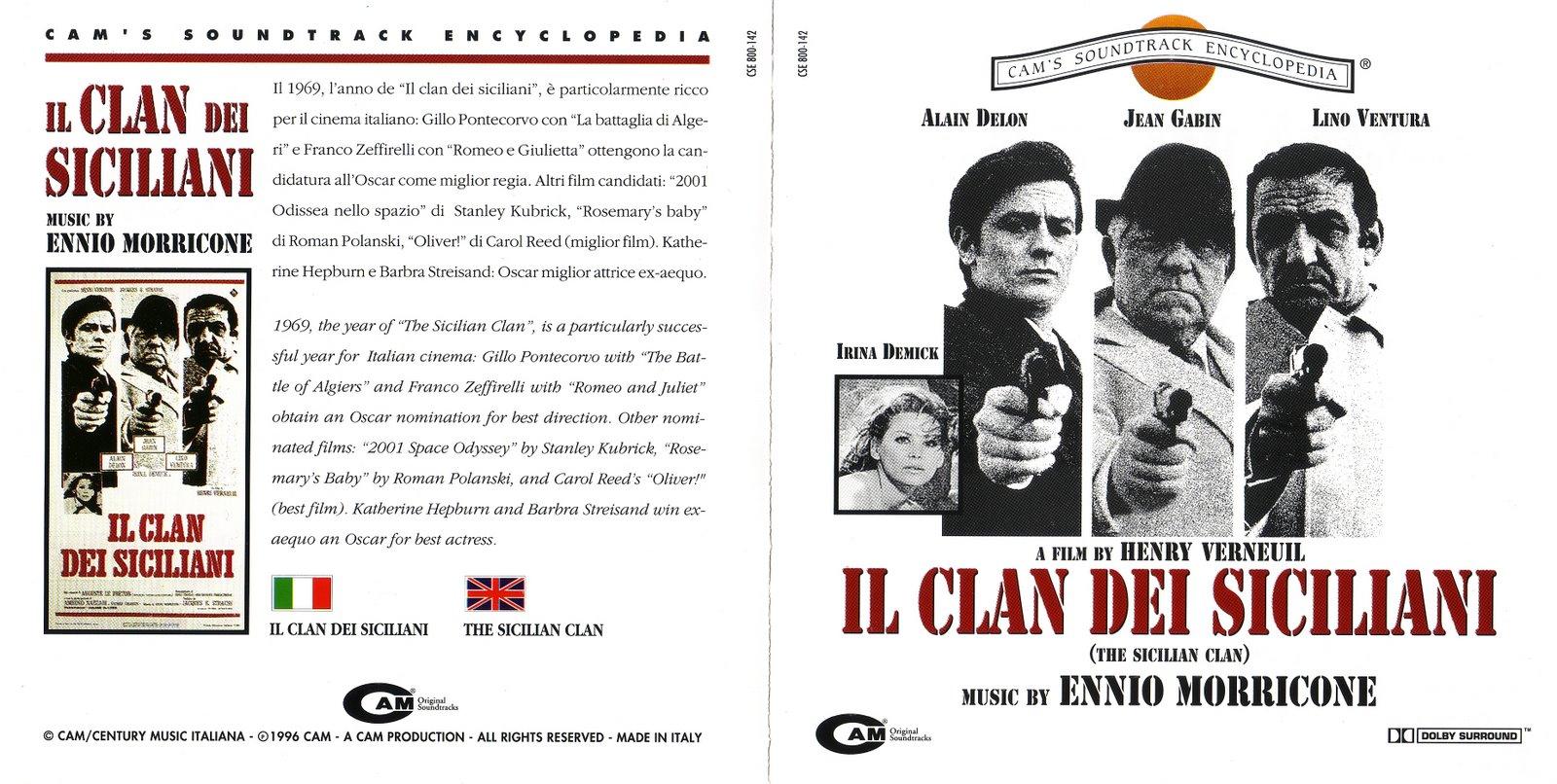 Le clan des Siciliens - Page 3 Scicilian+clan