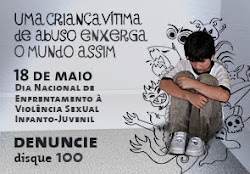 Enfrentamento violência Infantil