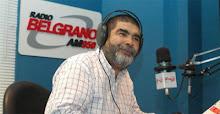Luis Garibotti.