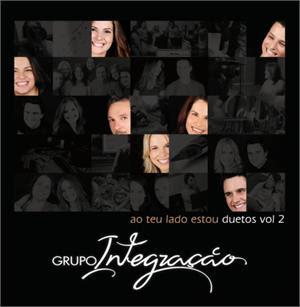 grupointegraoduetosvol2ia6 Grupo Integração   Ao teu lado estou (Duetos vol II)