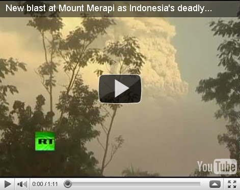 video bencana alam