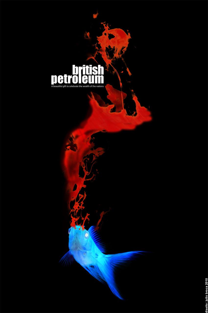 "julio broca ""british pretoleum"" #julio #broca"