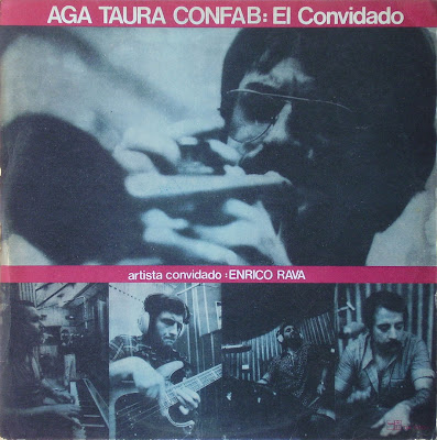 Enrico Rava Aga Taura Confab El Convidado