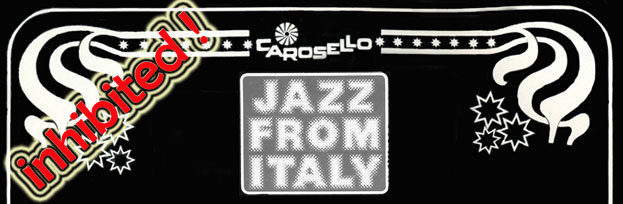 CAROSELLO - Jazz from Italy
