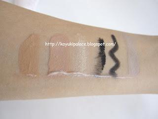 Laneige Professional Makeup Remover Cleanser Korea
