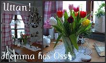 Mammas blogg!