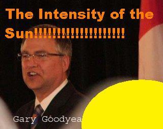 Gary Goodyear