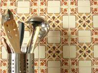 Wall Tiles Kitchen