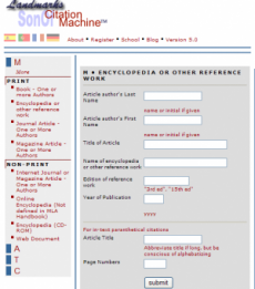 apa format citation machine