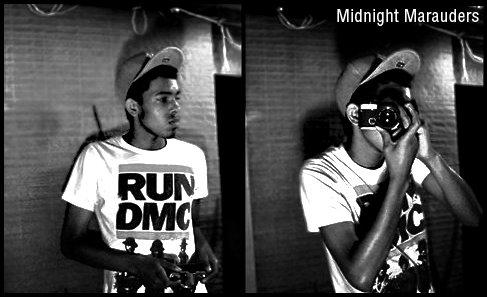 Midnight Marauders