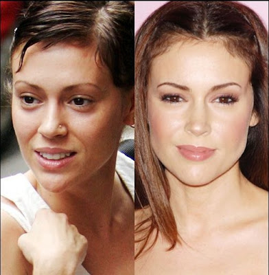 Celebrities Female Pictures No Make Up