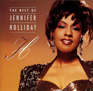 H - The Best of Jennifer Holliday