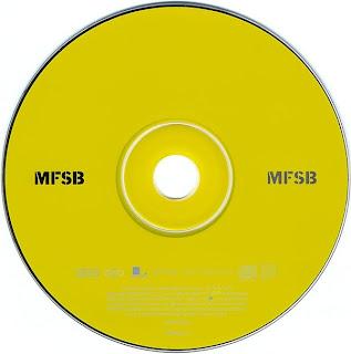 MFSB  -  MFSB 1973 CD