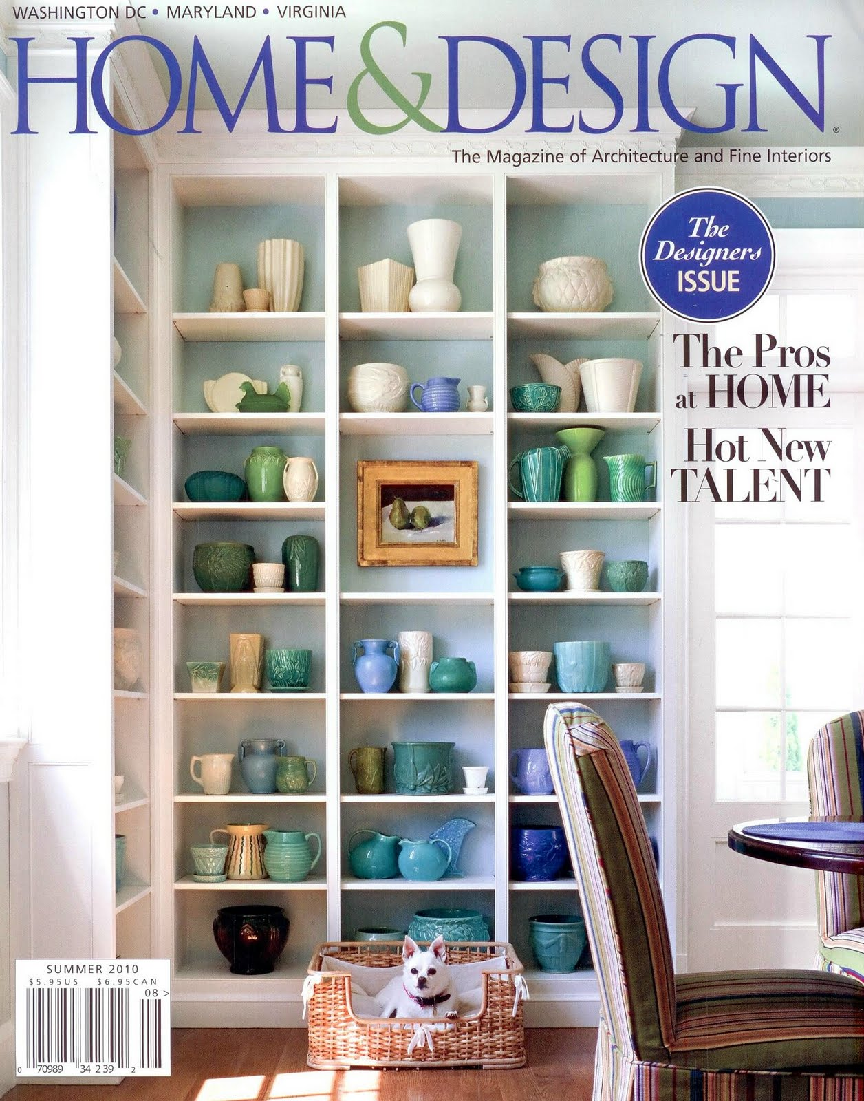 Home Design Magazine Covers