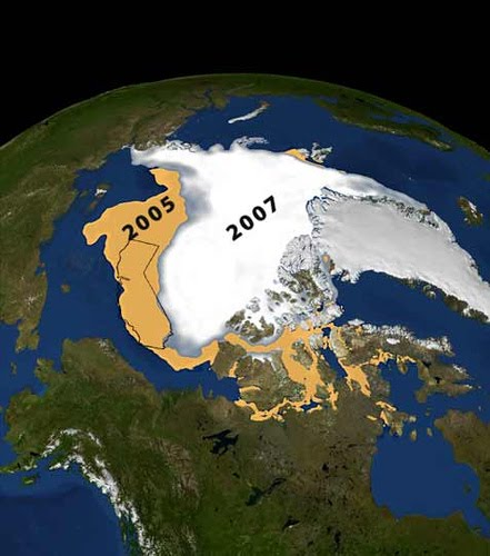 Save Planet Earth Melting Of Earth S Ice Cover Reaches