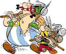 Xa está nas librarías a edición especial das aventuras de Asterix e Obélix