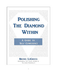 Polishing The Diamond Within - A Guide To Self Confidence