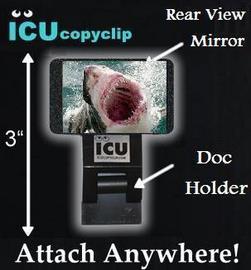 """""""ICU Copy Clip"""""""