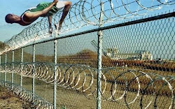Barbed Wire Jump
