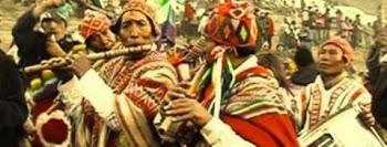 El Manifiesto Comunista en Quechua