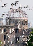 El Domo de Hiroshima, símbolo de la barbarie imperialista
