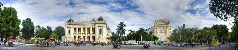 Vietnam Attractions