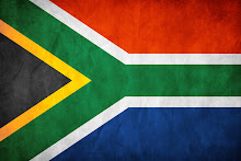 God Save South Africa