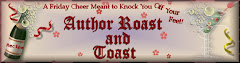 Author Roast &amp; Toast