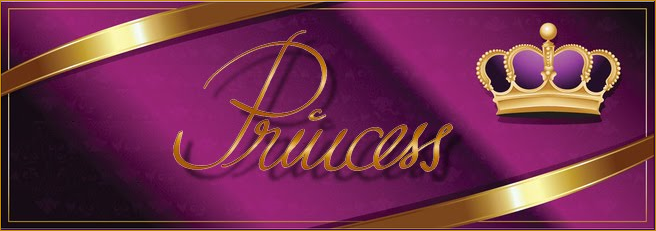 Welcome to the Princess Blog for the Royal Blog Tour!