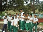 Niños San Antonio