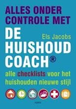 Boek 'Alles onder controle'
