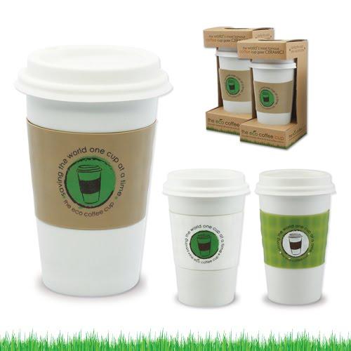 Eco Coffee Mug