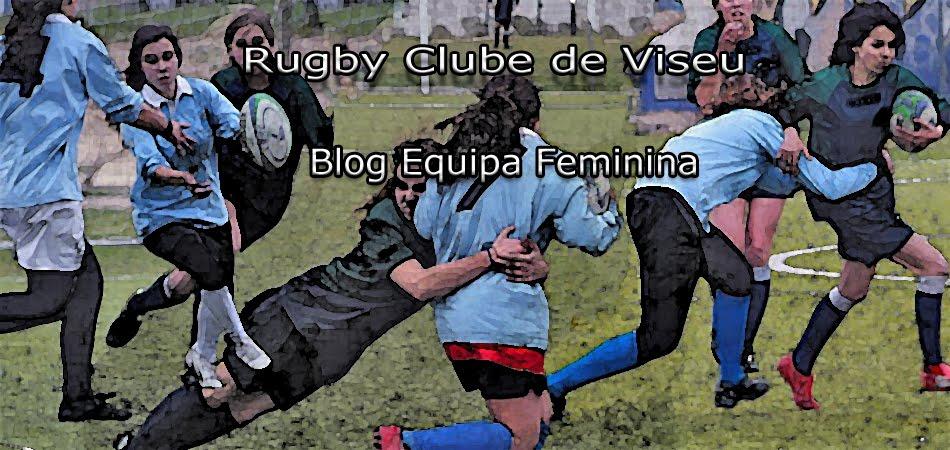 Rugby Clube de Viseu Feminino