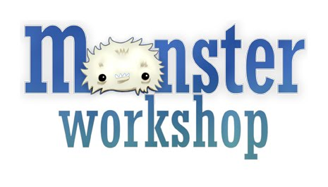 Monster Workshop