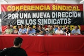 Conferencia sindical del Partido Obrero