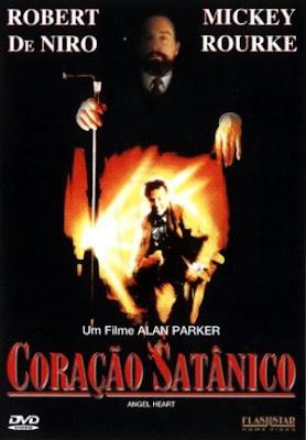 Filme Coração Satânico DVDRip RMVB Dublado