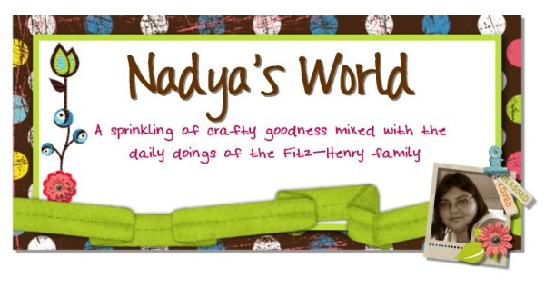 Nadya's World