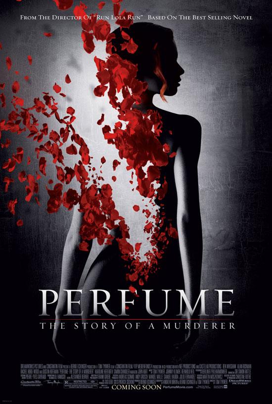 Peliculas el perfume