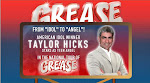 Taylor Hicks Touring With Grease