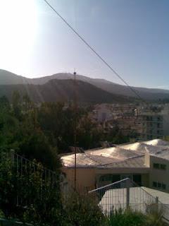Χολαργός - Θέα από ψηλά (2)