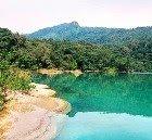 Reserva de la biosfera Montes Azules Chiapas