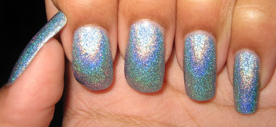 China Glaze Kaleidoscope Him Out