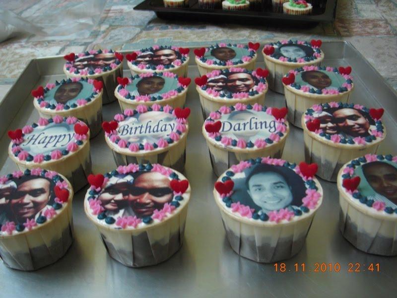 3n Cakes Happy Birthday Darling