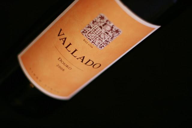 Vallado 2008, Quinta do Vallado