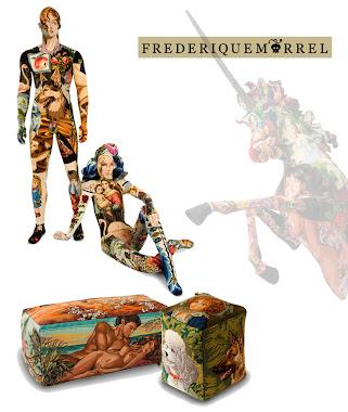Frédérique Morell
